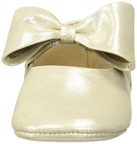Pictures of Elephantito Girls' Baby Ballerina with Bow Crib BB23 5