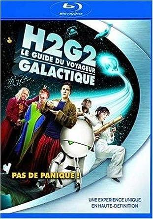 DU LE FILM GUIDE TÉLÉCHARGER VOYAGEUR GALACTIQUE H2G2