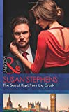 The Secret Kept From The Greek (Secret Heirs of Billionaires, Book 9)