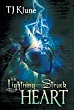 img - for The Lightning-Struck Heart book / textbook / text book
