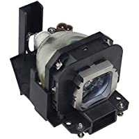 ET-LAX100 Projector Lamp for Panasonic PT-AX100 PT-AX100E PT-AX200E