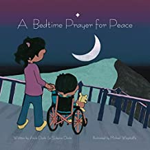 A Bedtime Prayer for Peace