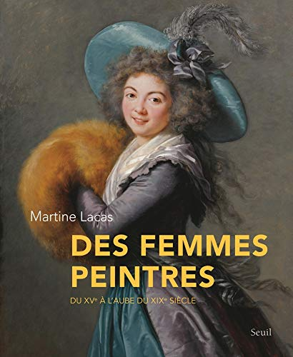 Exposition Peintres femmes (1780-1830) - Naissance d'un combat au Musée du Luxembourg 51fvsD7cPRL