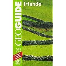IRLANDE : DUBLIN GALWAY CORK LIMERICK SLIGO WATERFORD BELFAST ET L'IRLANDE DU NORD N.E. 2008-2009