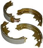 Centric Parts 111.02450 Brake Shoe