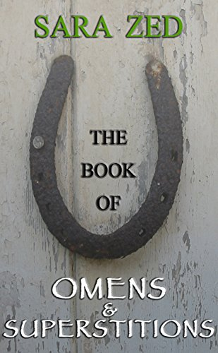 The book of omens & superstitions