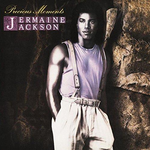 JERMAINE JACKSON - Precious Moments - Expanded Edition - Zortam Music