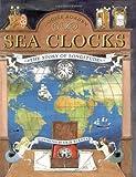 Sea Clocks, Louise Borden, 0689842163