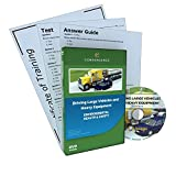 Convergence Training C-815 Driving Large Vehicles and Heavy Equipment DVD