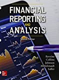 img - for GEN COMBO LOOSELEAF FINANCIAL REPORTING & ANALYSIS; CONNECT ACCESS CARD book / textbook / text book