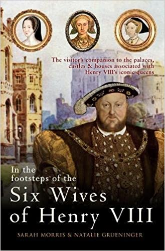 henry 8ths wives