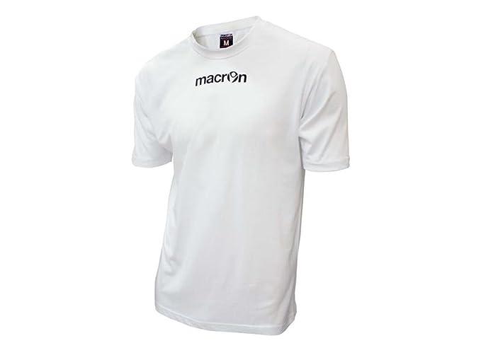 ATELIER DEL RICAMO T-Shirt Uomo Macron MP 151  Amazon.it  Abbigliamento 525276dd6200