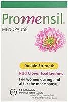Promensil Ménopause Doubler Force 80 mg 30 Comprimés
