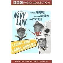 The Navy Lark, Volume 1: Laughs Ahoy Landlubbers