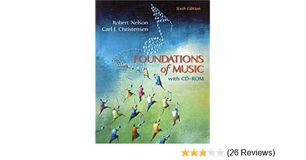 foundations of music cd rom download