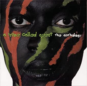 Bonita Applebum By A Tribe Called Quest On Amazon Music
