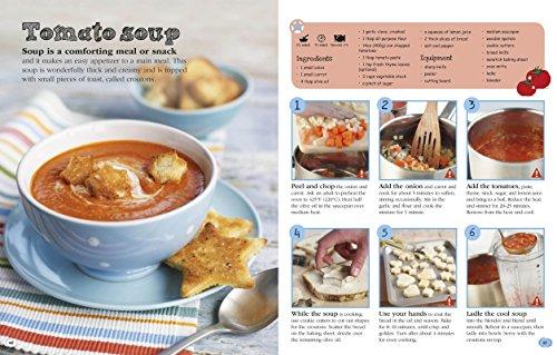 Complete Children's Cookbook by DK Publishing Dorling Kindersley (Image #2)