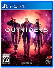 Outriders - Standard Edition - Playstation 4