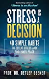 Bargain eBook - Stress is a Decision