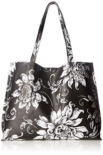 elliott-lucca-artisan-jules-rev-tote-black-white-wildflower