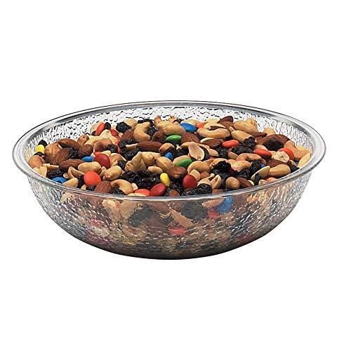 (Cambro (PSB8176) 1-4/5 qt Round Pebbled Bowl - Camwear )