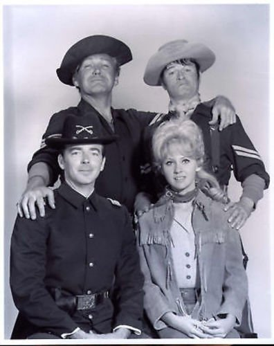 F TROOP MELODY PATTERSON KEN BERRY LARRY STORCH #A3354 for sale  Delivered anywhere in USA