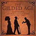 The Gilded Age Audiobook by Mark Twain, Charles Dudley Warner Narrated by Bronson Pinchot