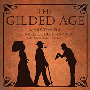 The Gilded Age Audiobook