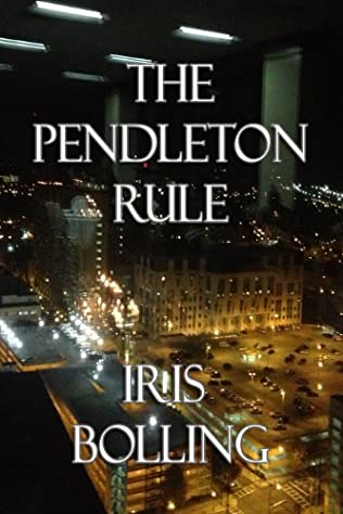 book cover of The Pendleton Rule