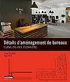 Image de Détails d'aménagement de bureaux