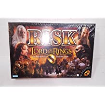 Risk: The Lord Of The Rings Edition