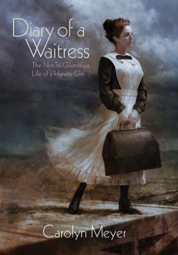 Diary of a Waitress: The Not-So-Glamorous Life of a Harvey -