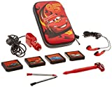 Disney Cars 10 in 1 Kit for DS