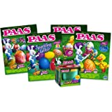 Amazon.com: PAAS Easter Egg Color Cups Coloring Kit- Multipacks (2 Pack)