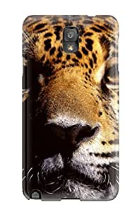 Anti-scratch And Shatterproof Africa Animal Pic Phone Case For Galaxy Note 3/ High Quality Tpu Case