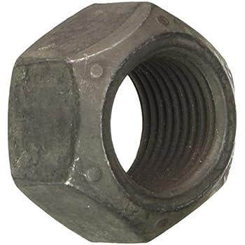 1 1//6 Socket Yukon Gear /& Axle YSPPN-020 8 8.8 Pinion Nut For Ford 7.5 3//4 X 20 Thread. 9 3//8 /& 9