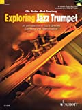 Exploring Jazz Trumpet, Ollie Weston and Mark Armstrong, 1847610854