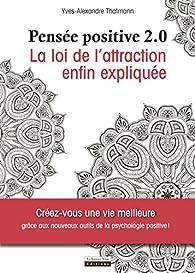 Book's Cover ofPensée positive 2.0