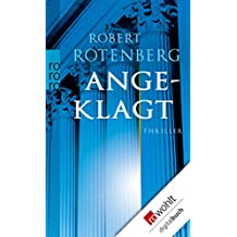 Angeklagt (German Edition)