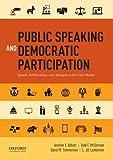 Public Speaking and Democratic Participation
