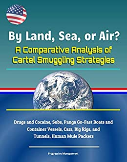 By Land, Sea, or Air? A Comparative Analysis of Cartel ...