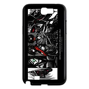 attack on titan For Samsung Galaxy Note 2 N7100 Csae protection phone Case RT945476