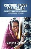 Culture Savvy for Women, Victoria Ugarte, 0987228811
