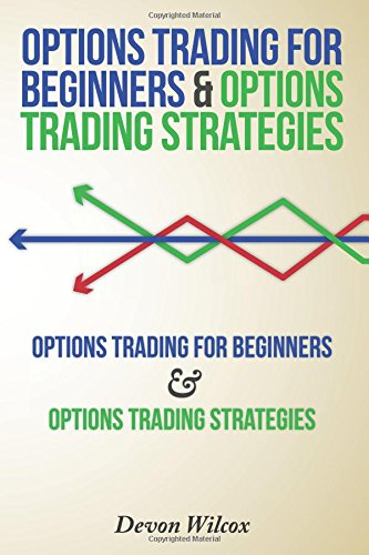 Trading with options pdf