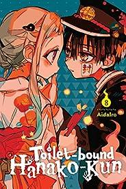 Toilet-bound Hanako-kun, Vol. 8 (Toilet-bound Hanako-kun, 8)