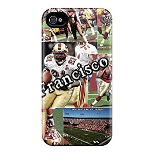 Evanhappy42 RKx19520VlIx Cases Covers Skin For Iphone 6 (san Francisco 49ers)