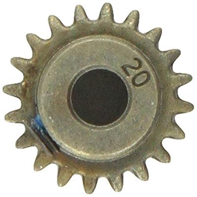 Traxxas 5646 20-T Pinion Gear, 32-P: Toys & Games