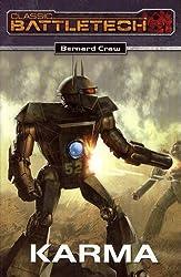 Karma: BattleTech-Roman 17
