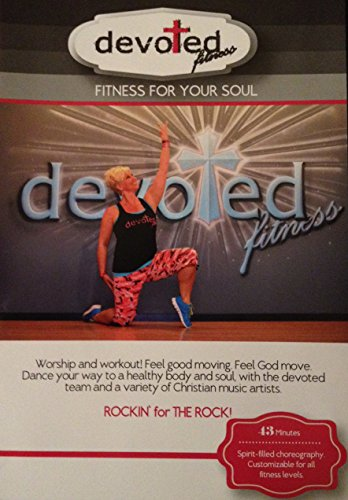 Devoted Fitness: ROCKIN' for THE ROCK!