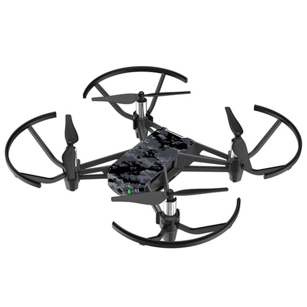 MightySkins Funda de Vinilo para dji Ryze Tello Drone: Amazon.es ...